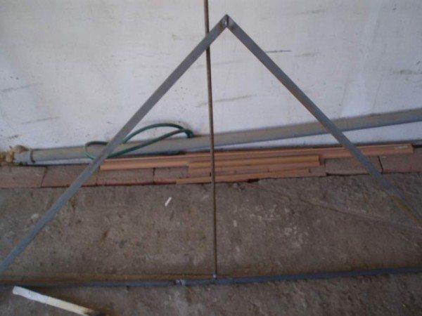«Чердачный» треугольник