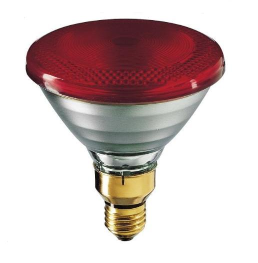 Специальная инфракрасная лампа накаливания