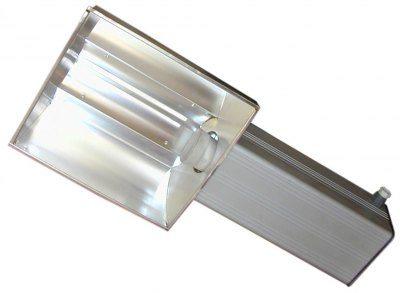 Светильник с натриевой лампой