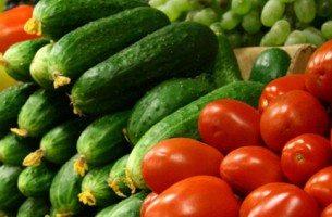 Что может быть вкуснее, своими руками выращенных овощей!