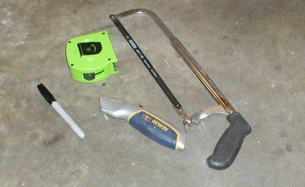 Это не весь список инструментов