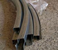 Алюминиевые дуги промышленного изготовления
