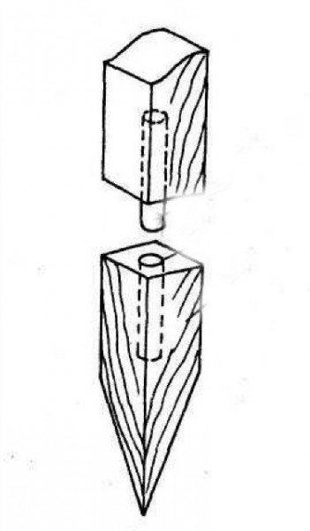 Элемент теплицы