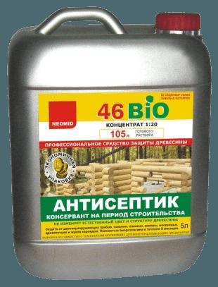 Фото антисептика для древесины