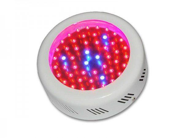 На фото – комбинированный светильник