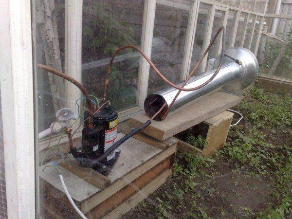 Отопительная система на газу – не очень безопасно, но при этом эффективно