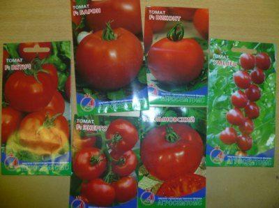 Перед покупкой изучайте условия выращивания томатов