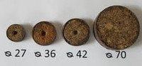Полезно знать, что таблетки отличаются друг от друга диаметром, так, к примеру, для овощей лучше использовать большие размеры, а для цветов достаточно 27-36 мм