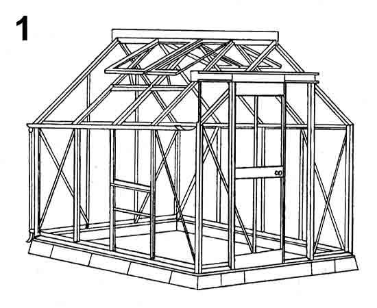 Примерная схема конструкции