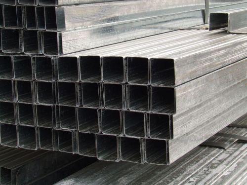 Профили для гипсокартона являются отличным материалом для каркасов парников.