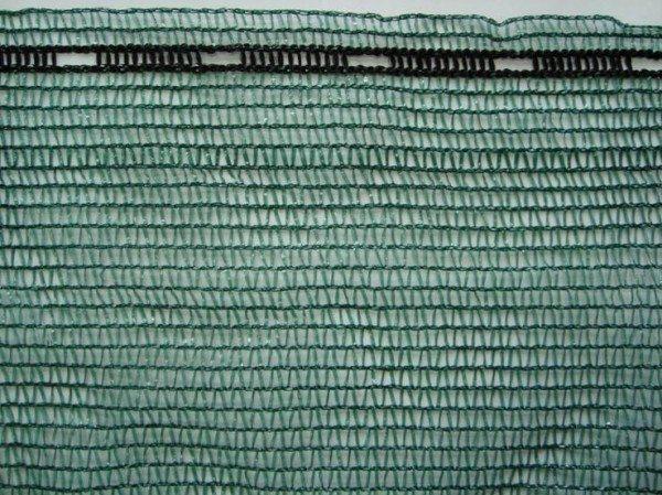Сине-зелёное теневое покрытие