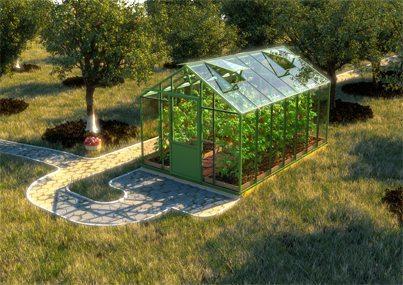 Устойчивый микроклимат