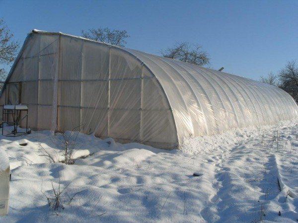Зимний обогрев – основной источник текущих затрат