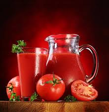 Чем полезны помидоры.