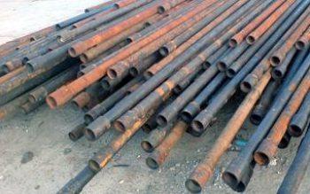 Водопроводные трубы в качестве материала для изготовления каркаса