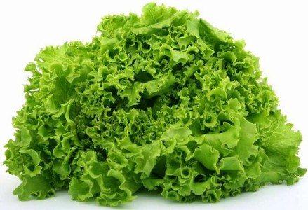 Красивый и вкусный салат