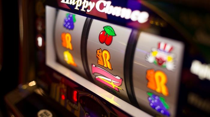 Игры казино Слотоклуб