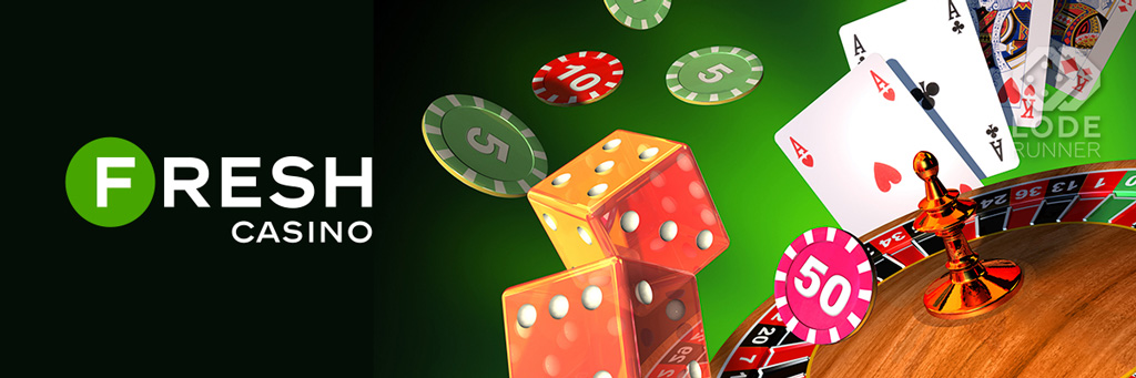 онлайн-казино Фреш