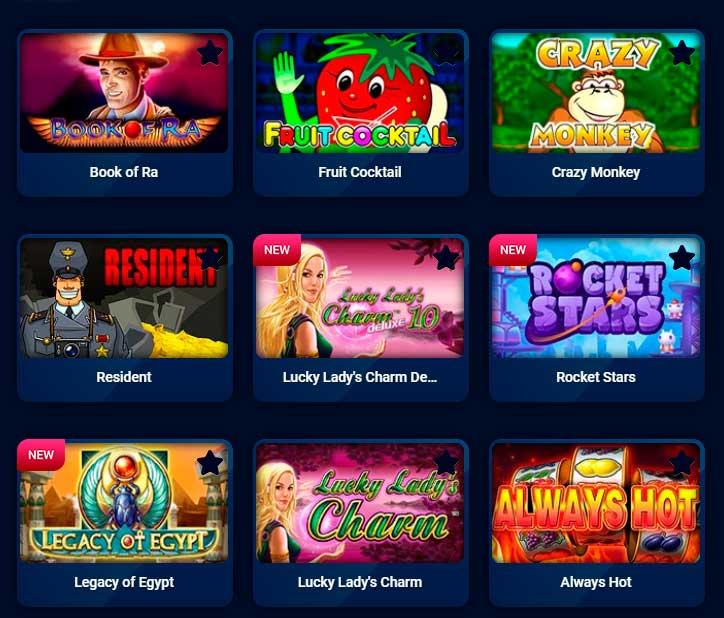 онлайн казино вулкан 24 бонус