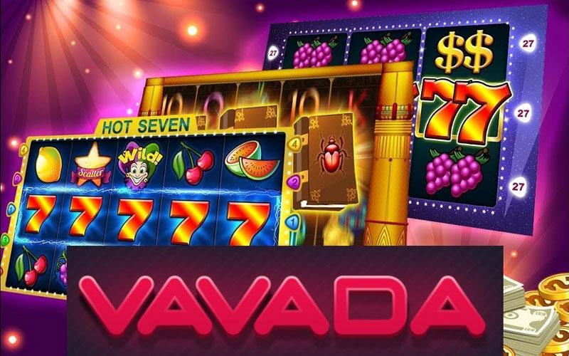 Вавада онлайн-казино