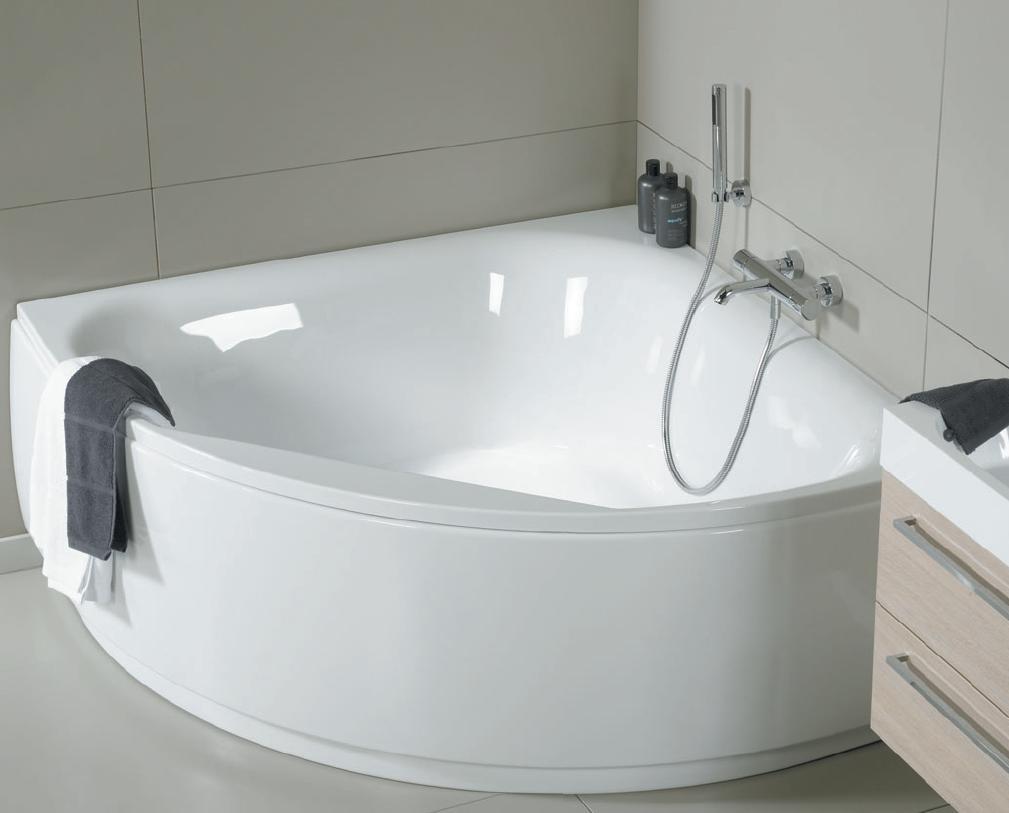 Маленькая угловая ванна: лучшие модели + технология монтажа пошагово, маленькие угловые ванны, размеры, небольшая, мини, сама маленькая.